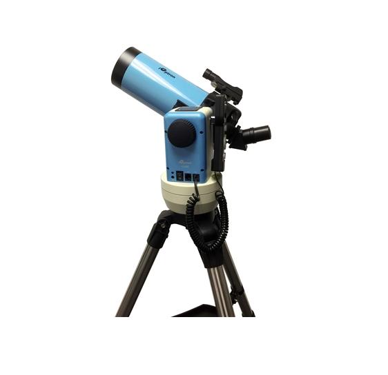 iOptron Telescopio Goto Smart Cube-E MC90 Maksutov Cassegrain