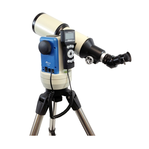 iOptron Telescopio Goto Smart Cube E R80 Refractor