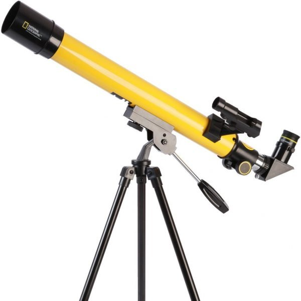 National Geographic Telescopio Refractor 50 mm