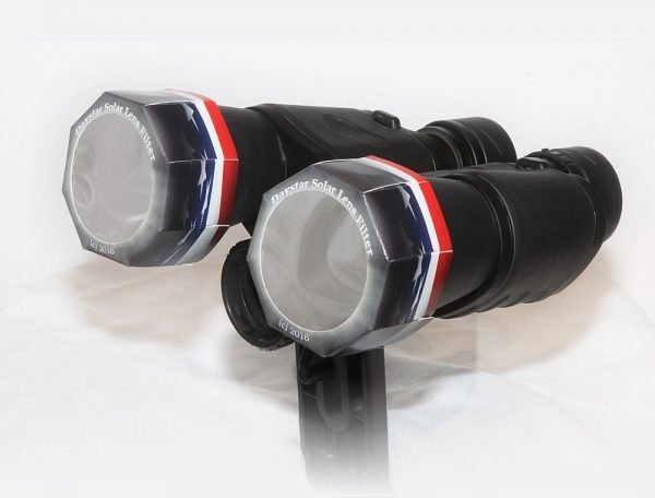 Filtro Solar Universal para binoculares ULF70X2 – 70mm