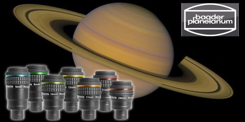 Oculares Baader Planetarium Hyperion