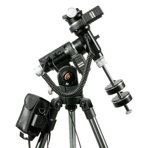 Montura Ecuatorial Explore Scientific iEXOS-100 PMC Eight GOTO_3
