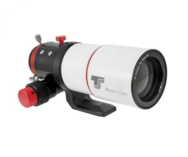 TS-Optics PhotoLine 60 mm f6 FPL53 APO Red Line